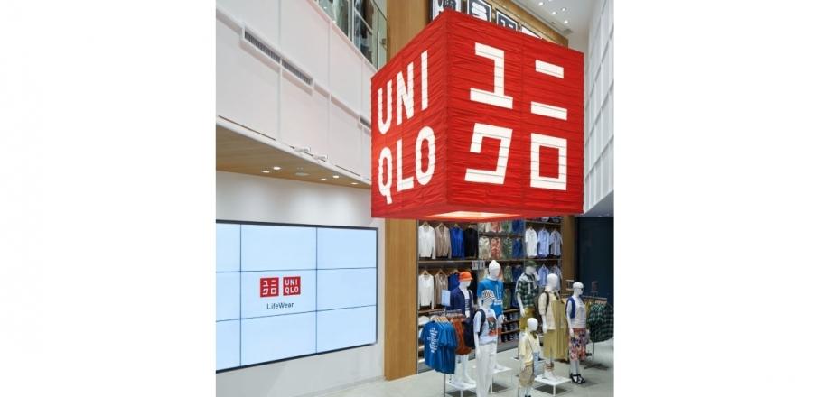 UNIQLO淺草店(ユニクロ 浅草)