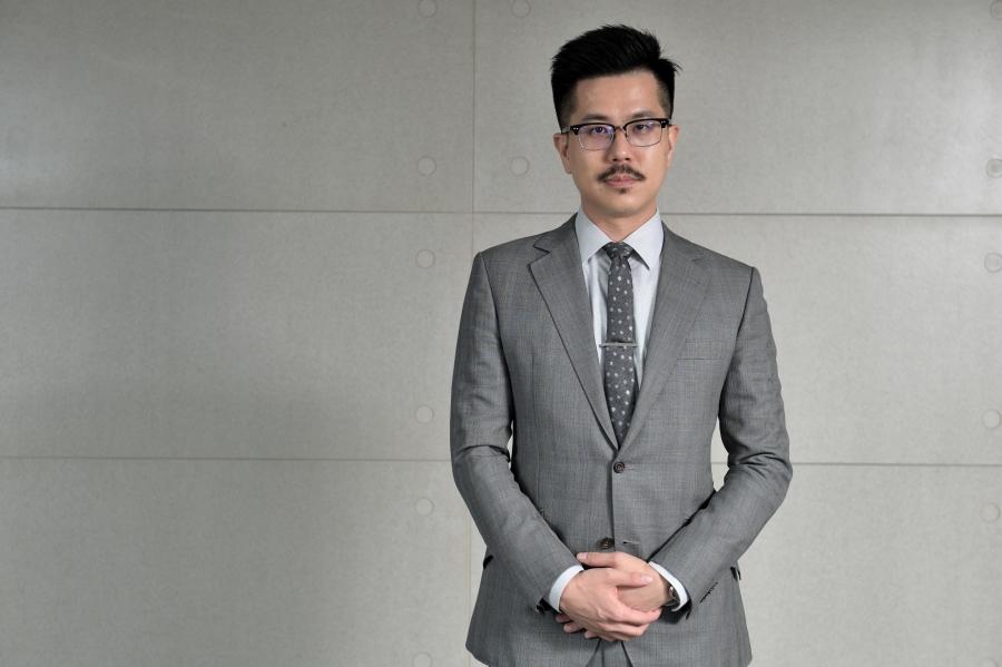 創新法規門診合作律師_陳全正律師