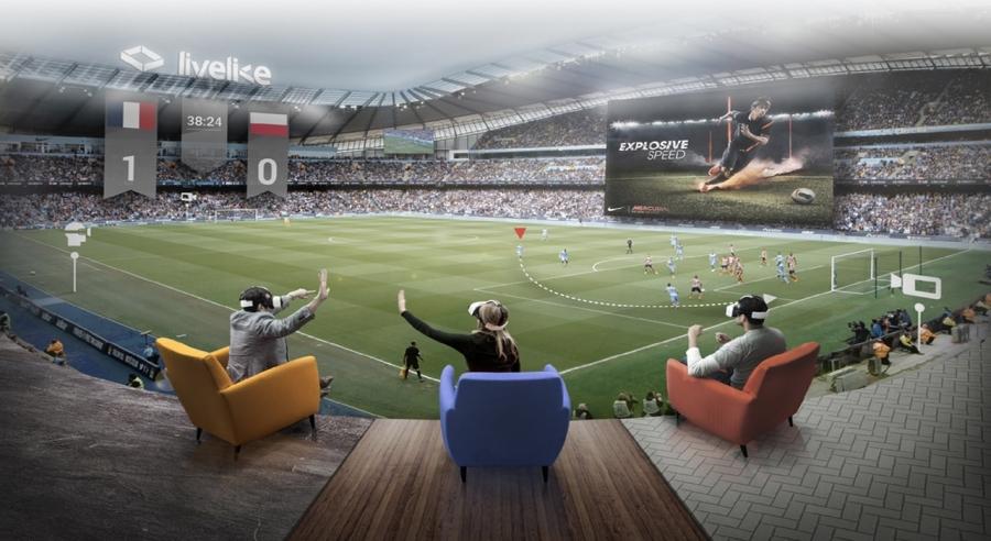 livelike-virtualreality-sport-entertainment-social