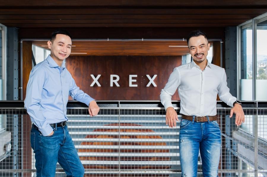 XREX提供