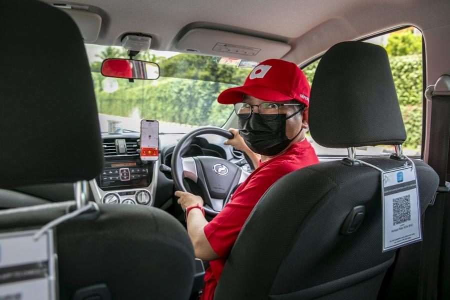 airasia ride