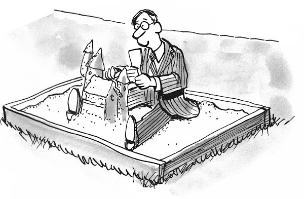 [Data Su] 當我們討論「金融監理沙盒」,我們說的是什麼?