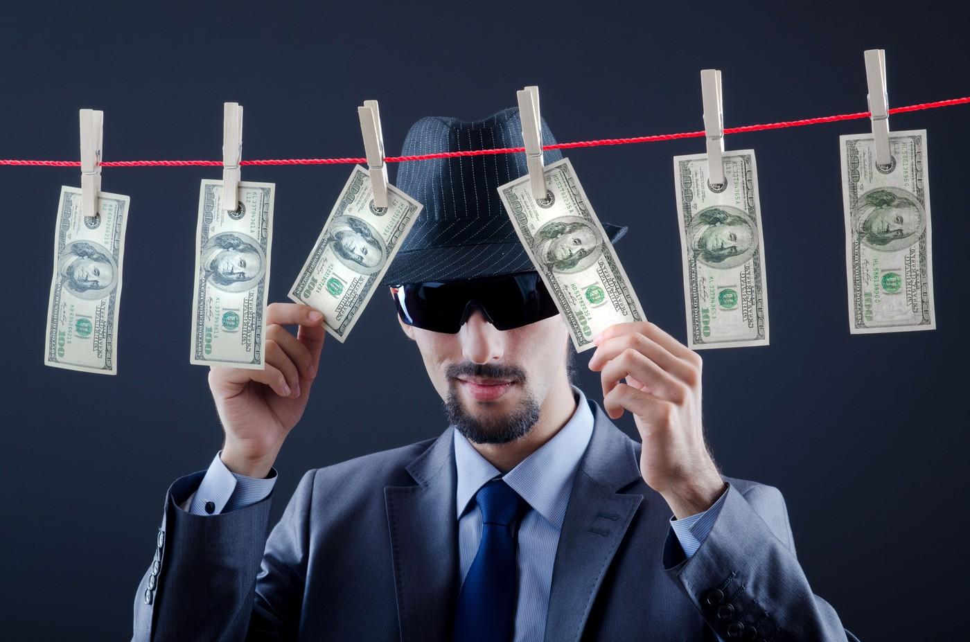 從兆豐57億罰款來看金融科技下的洗錢防制發展