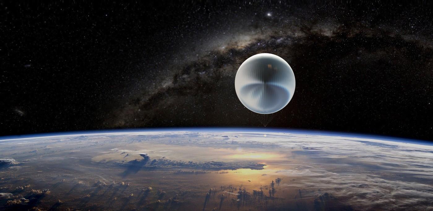 中國版Space X!光啟科學將砸15億美元打造未來科技公園、推亞洲首件太空旅行計畫