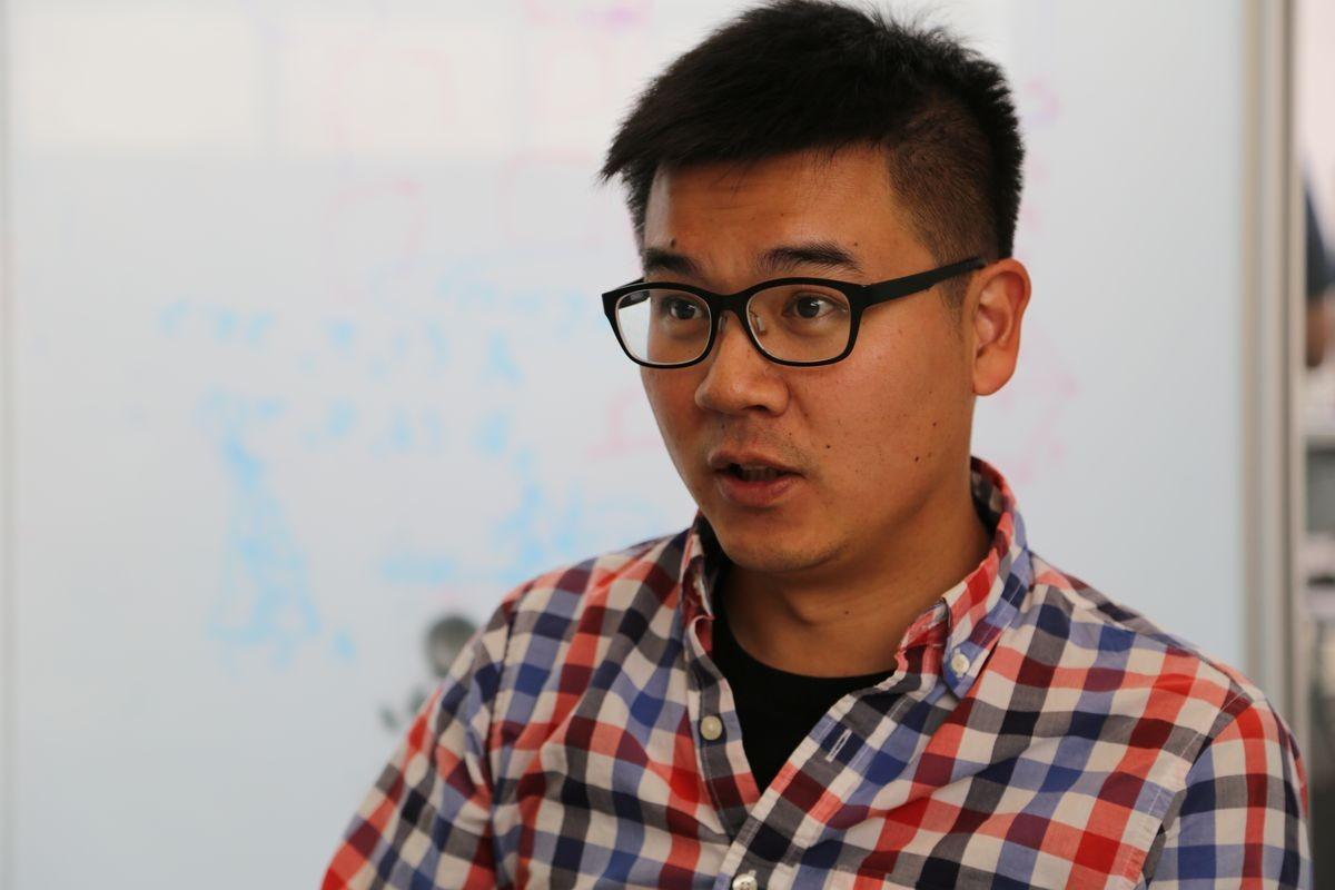 [專訪]從創業到當創投,無名小站創辦人簡志宇:我每一個時間點都在離經叛道!