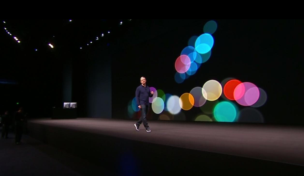 不再推出殺手級特色的蘋果發表會,少說了那些事?