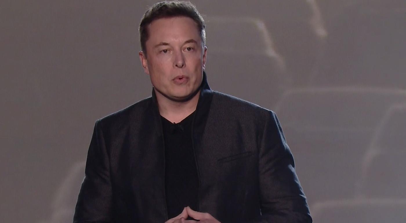 為查明SpaceX獵鷹9號爆炸原因,馬斯克在Twitter上向大眾求助