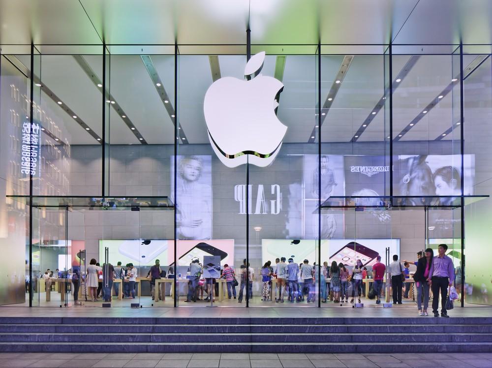 全球ICT前50強排名出爐,蘋果、Alphabet下滑、英特爾躍進、中興新上榜