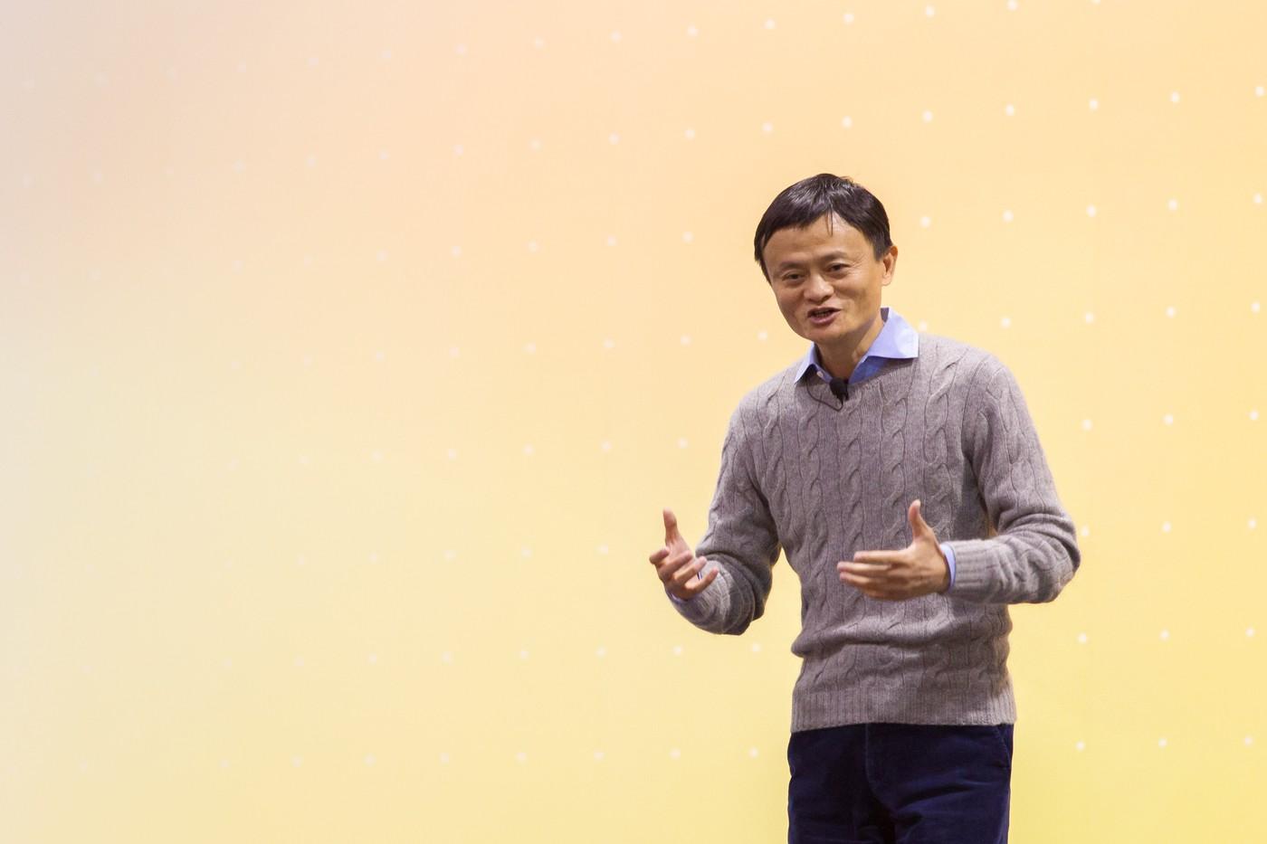 馬雲首次創業公開課:沒有一種變態的執著和熱愛,後面孤獨的道路你走不下去