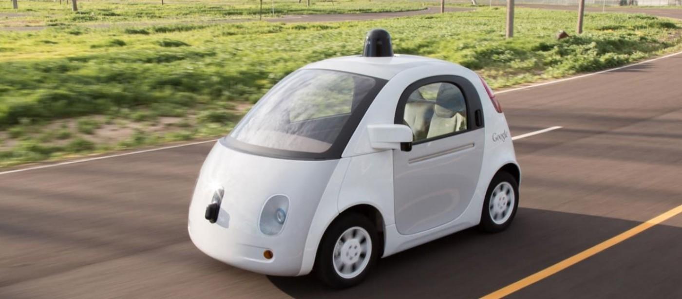 Google無人車專案員工大規模離職,竟與「薪水太高」有關?