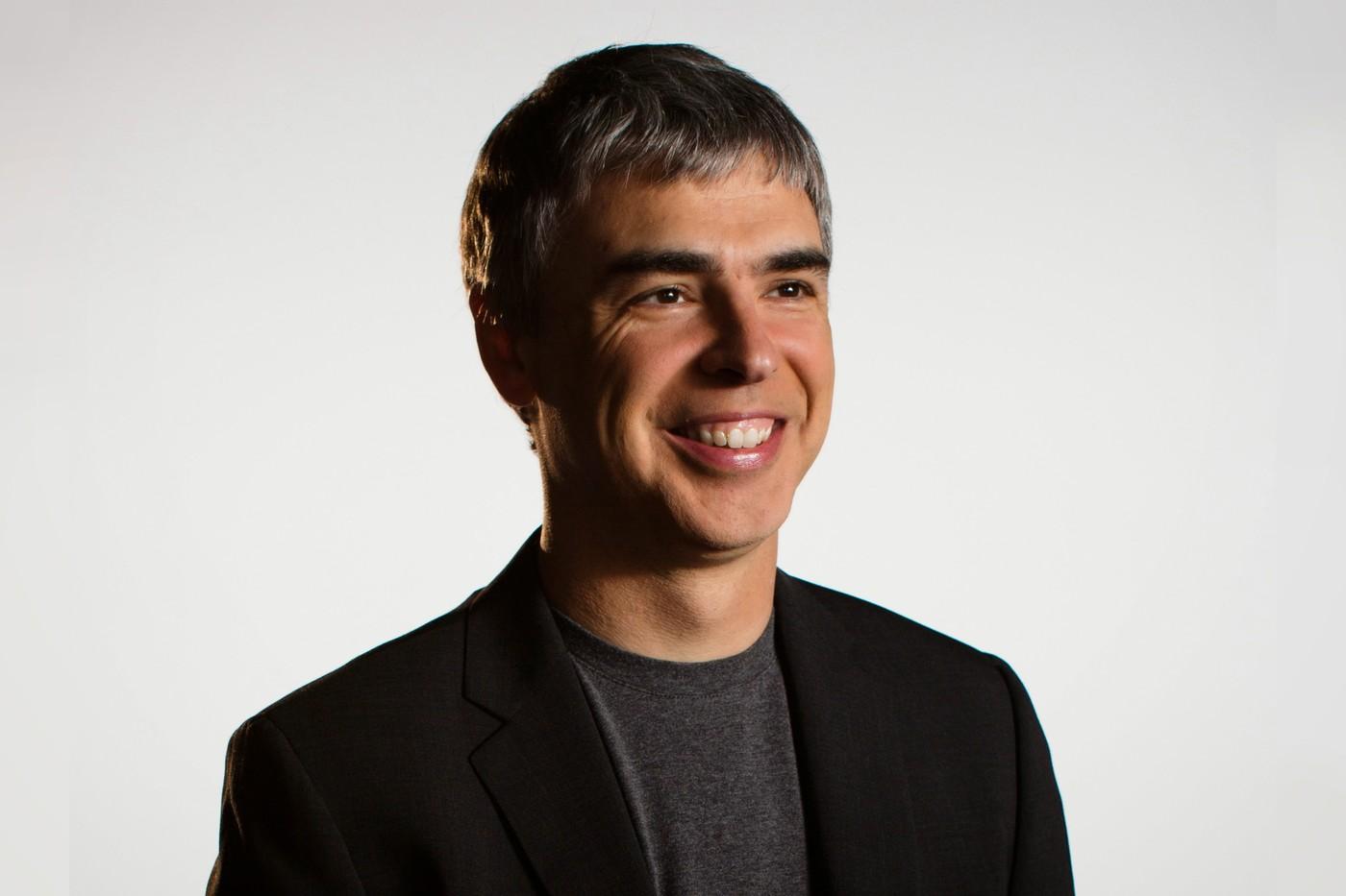 佩奇、布林退位交棒!Google傳奇創辦人:公司21歲了,不需要嘮叨的父母