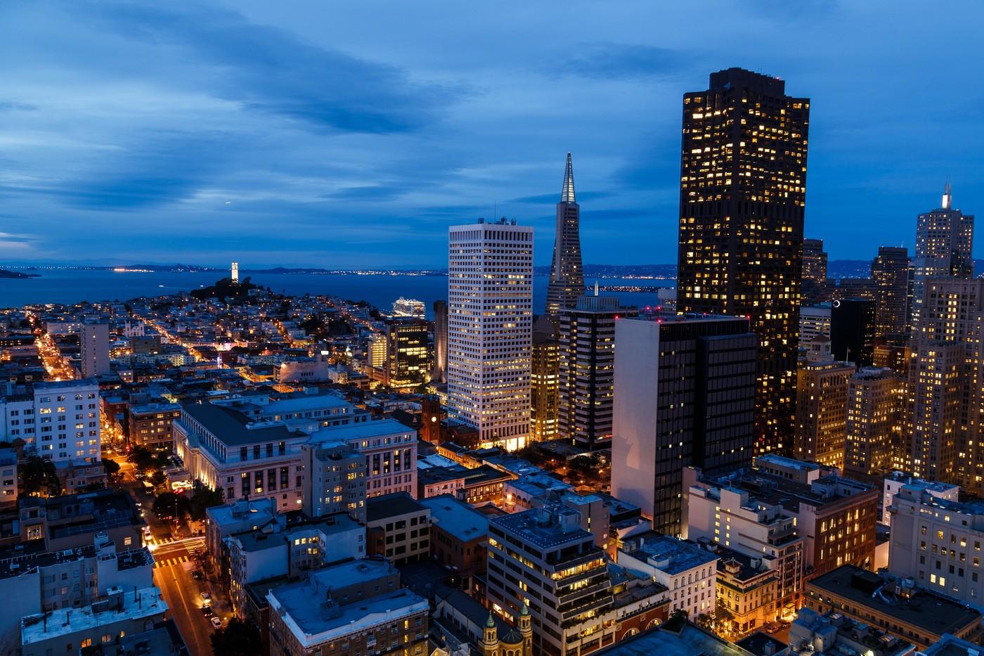 究竟該向矽谷學什麼?
