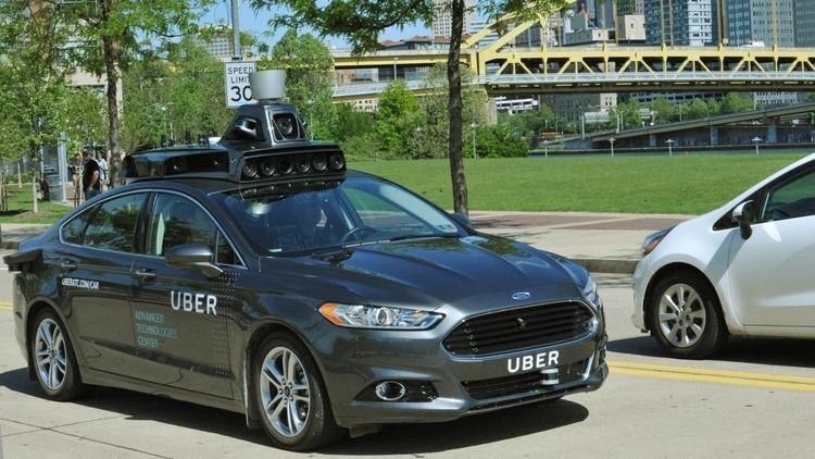 焦頭爛額的Uber和它「不惜一切代價」發展的無人駕駛技術