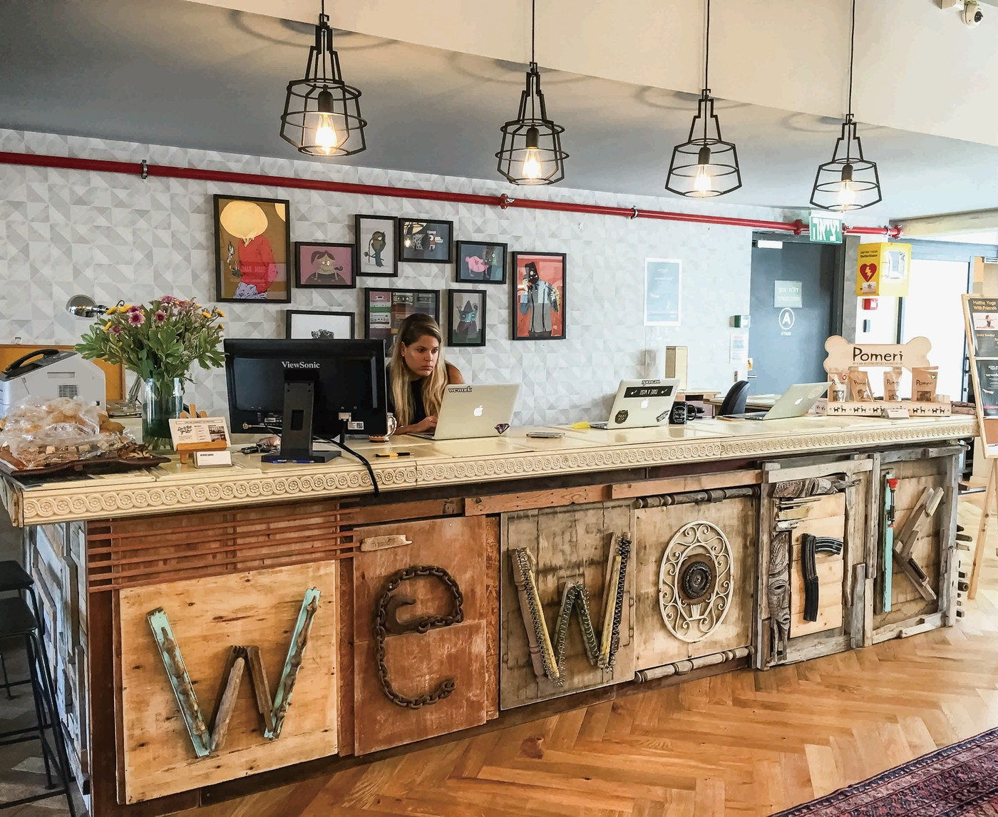 辦公室租用服務WeWork宣布買下專攻SEO行銷公司Conductor