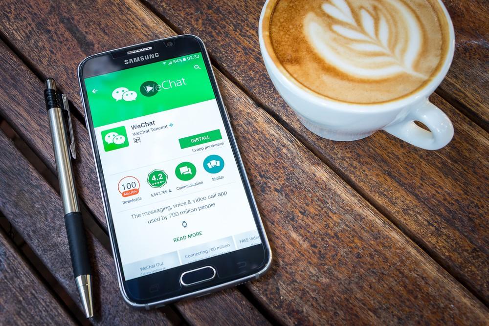 WeChat微信更新隱私政策,用戶資料提交中國政府