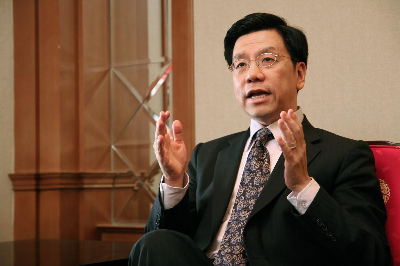 看衰Google重返中國,李開復:現在的中國完全不同
