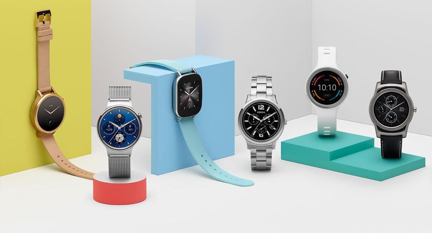 未達品質標準,Android Wear 2.0延至明年推出|數位時代