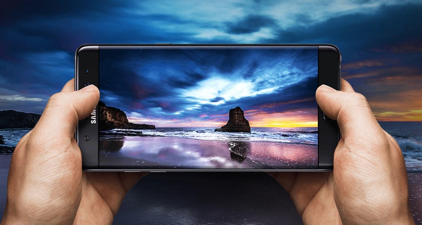 韓人就是愛三星!Note 7重啟販售賣翻、達LG V20 3倍
