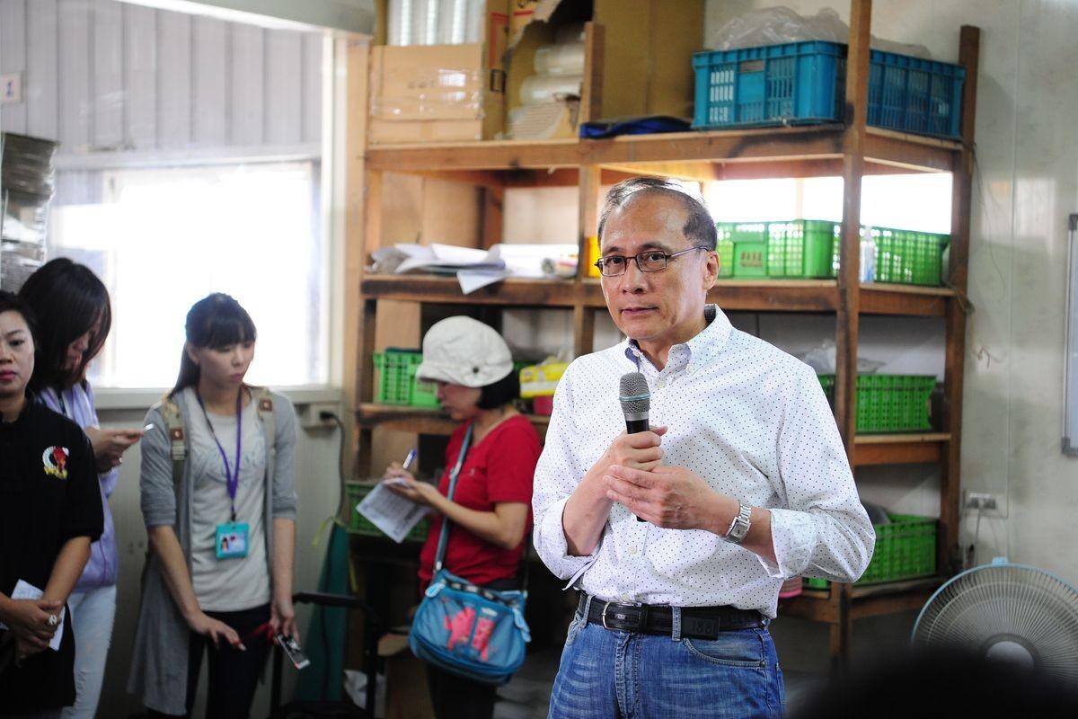 林筱玫、游適任、黃敬峰等獲邀加入林全內閣「青年諮詢委員會」