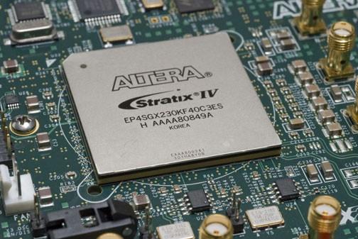 迎戰Google,微軟押寶FPGA晶片打造全球首部人工智慧超級電腦