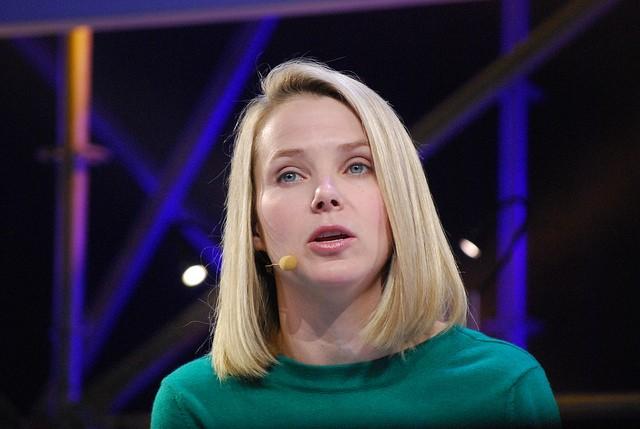 Yahoo遭爆曾受美政府指示,秘密監視用戶email