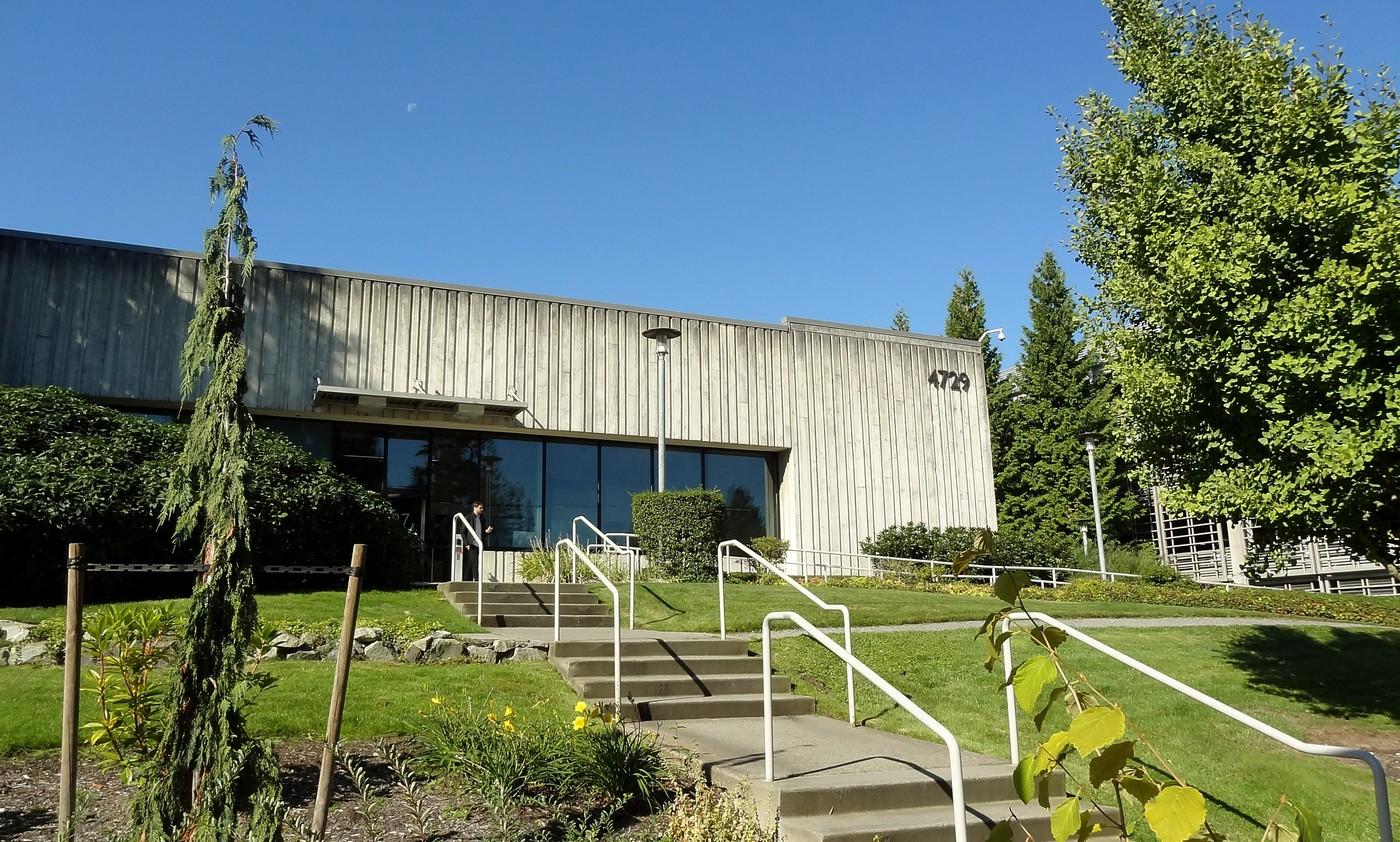 [西雅圖直擊] 微軟總部裡最神秘的建築:硬體實驗室