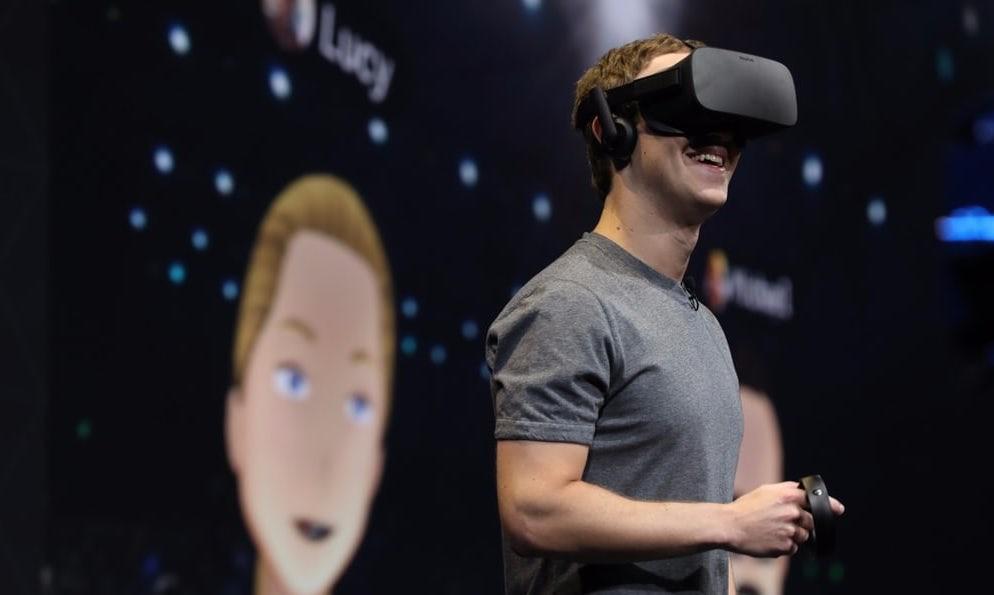 佐克伯宣布5億美元VR內容投資 ——Oculus開發者大會8大看點