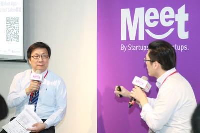 【Meet IoT Salon #07】異業結合活絡物聯網,拓展智慧生活、交通新視野