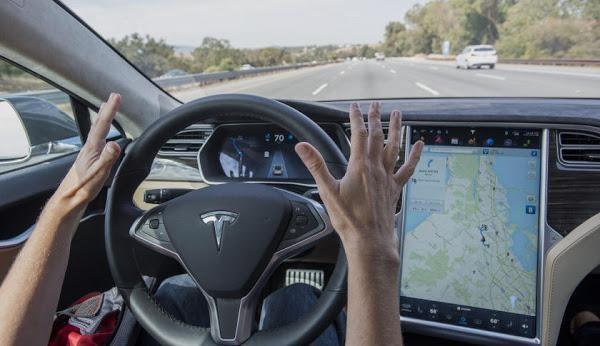 自駕技術聯盟戰開打!繼Intel收購MobilEye,Nvidia將和Bosch合作推車用超級電腦