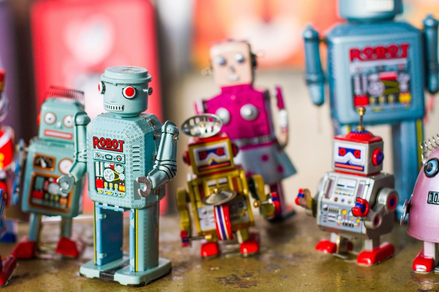 聯發科幫青年教授加薪,攻機器人、5G等前瞻科技