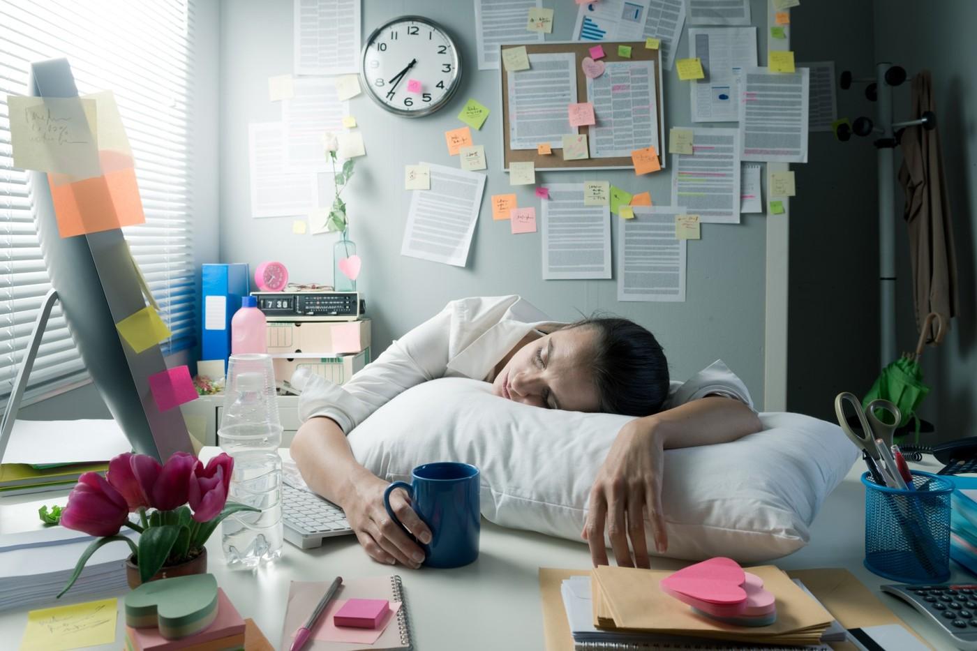 用心休息反而能夠提升生產力?勞資雙方都應該知道的四大休息準則