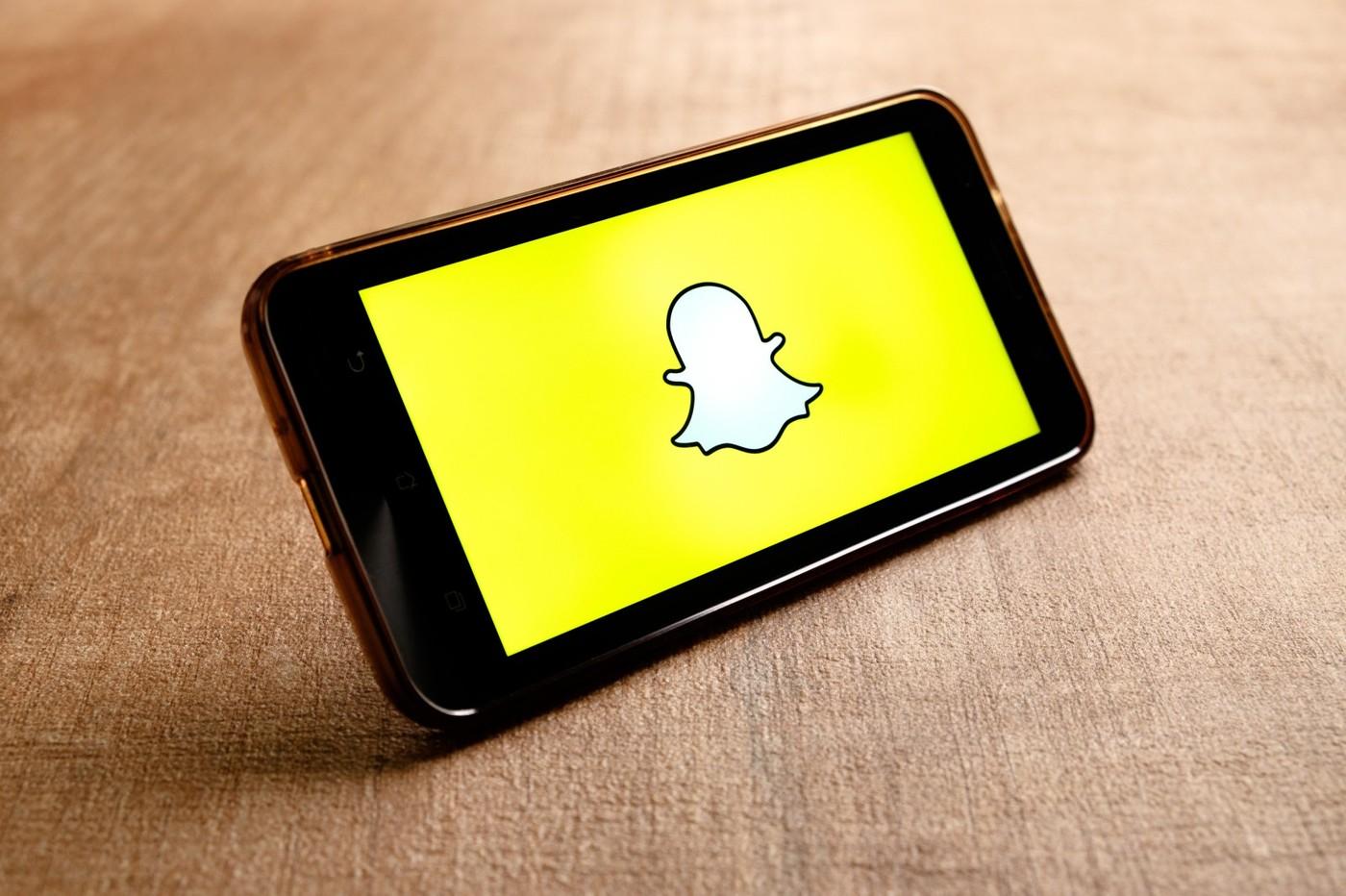 傳錯照片的失誤成就Snapchat,擄獲5千萬Z世代的心!為何霸氣拒絕祖克柏天價收購?