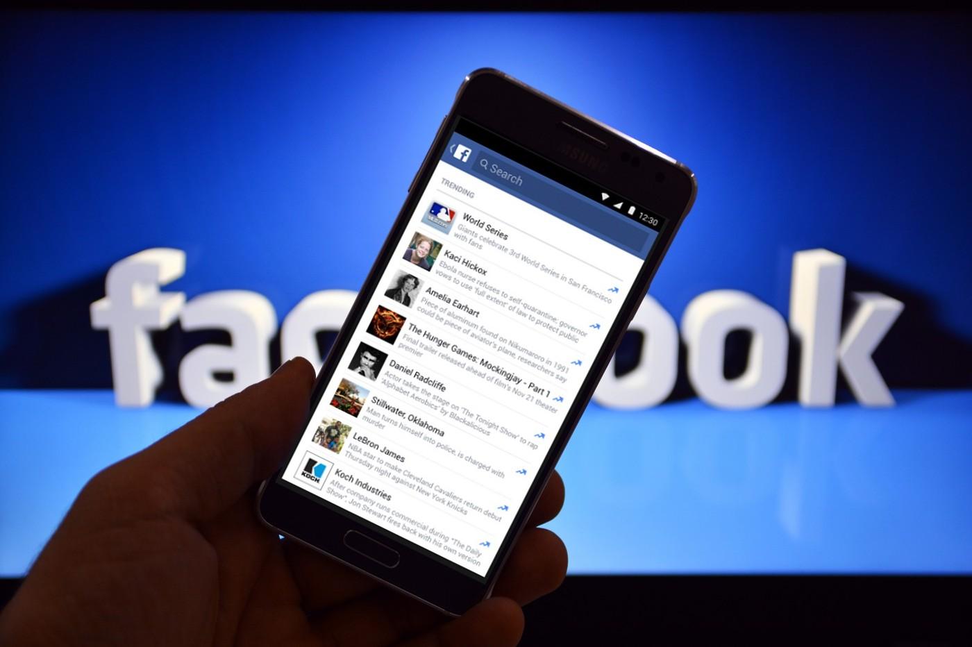 Facebook吃下史上最重罰單,為何投資者反鬆了一口氣?