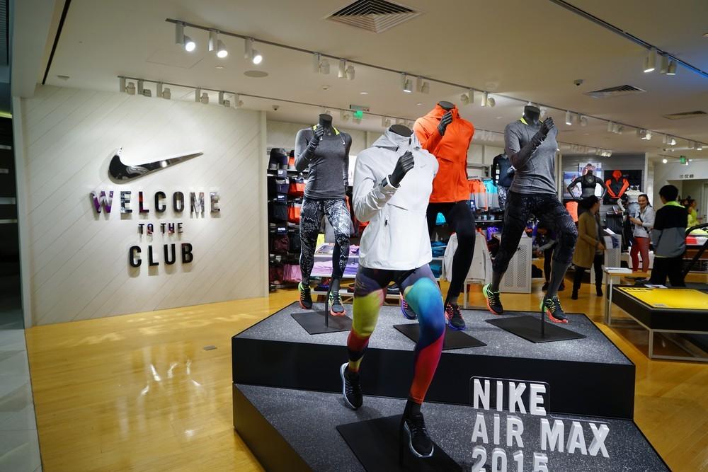 摸透電商2大弱點!Nike如何甩開亞馬遜威脅,讓客人回流實體店?