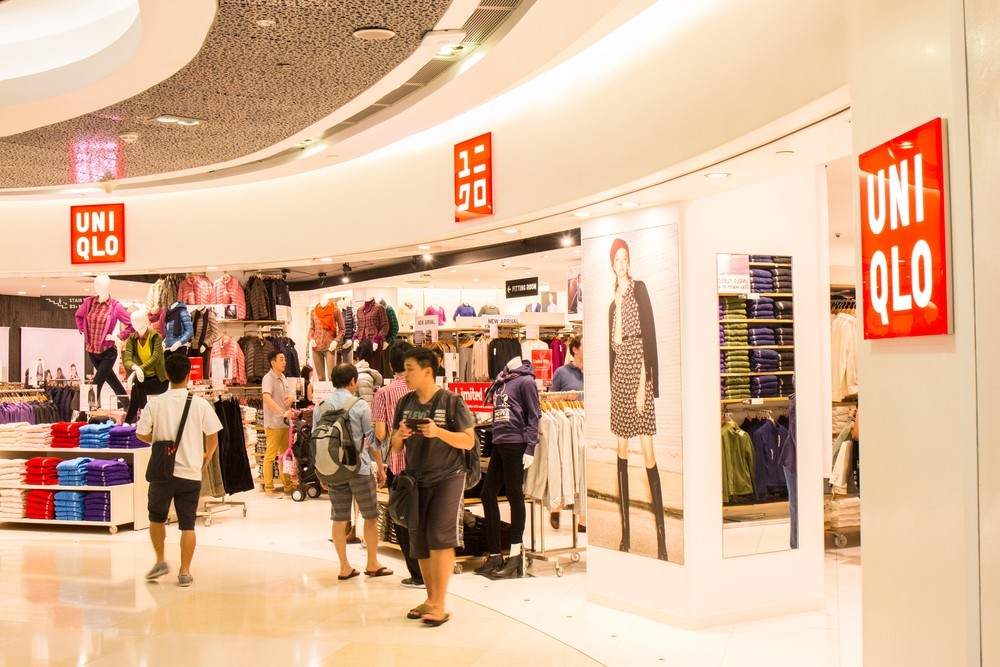 UNIQLO日本銷售額大減19%,母公司迅銷股價卻飆漲
