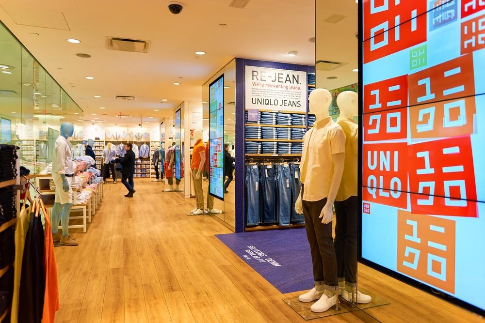 UNIQLO掀關店潮、利潤下跌4成,創辦人柳井正開砲:政府不該強制企業停業