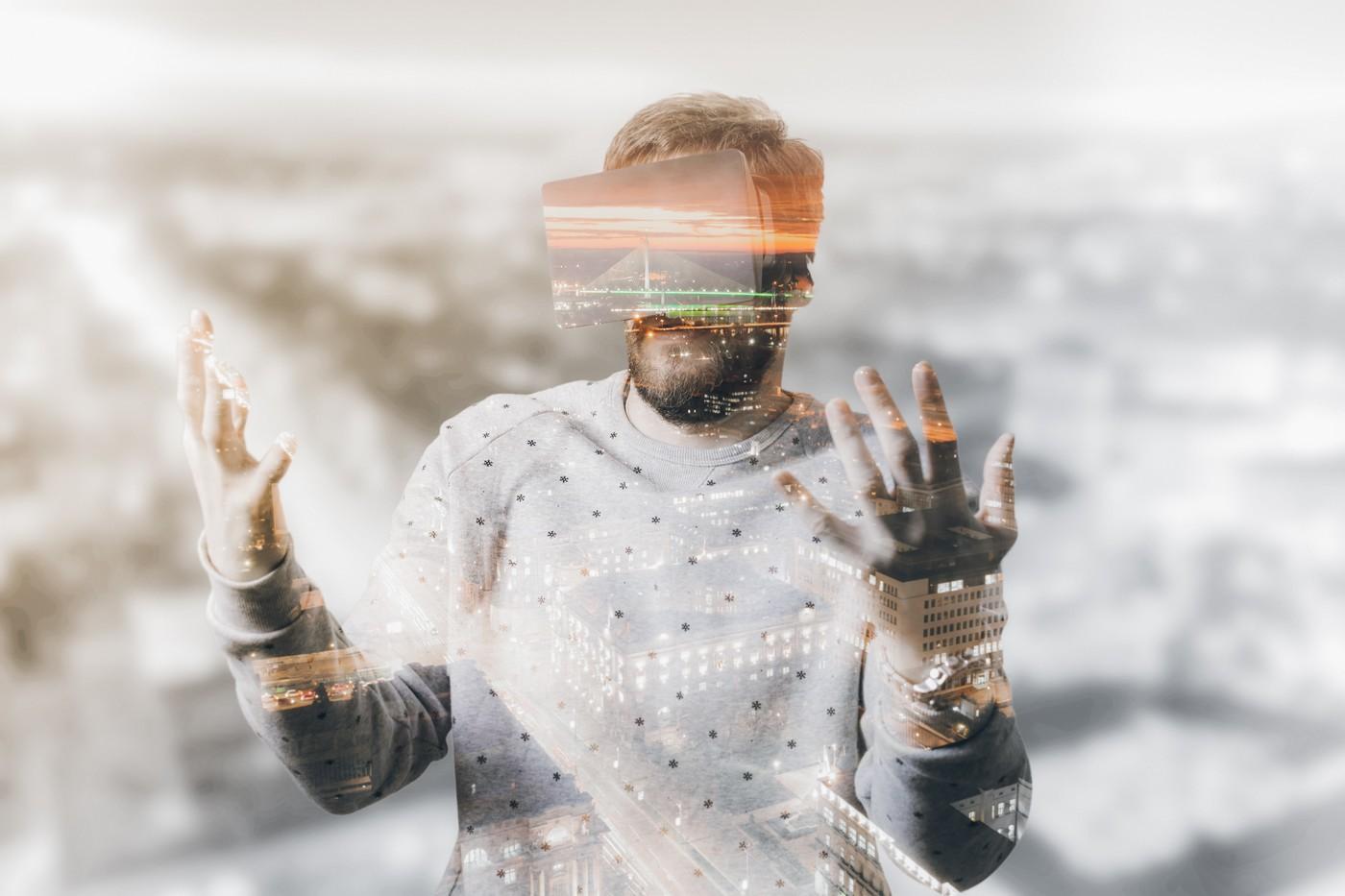 打破固有思維!一同在 Meet Taipei 見證  VR/AR 趨勢浪潮