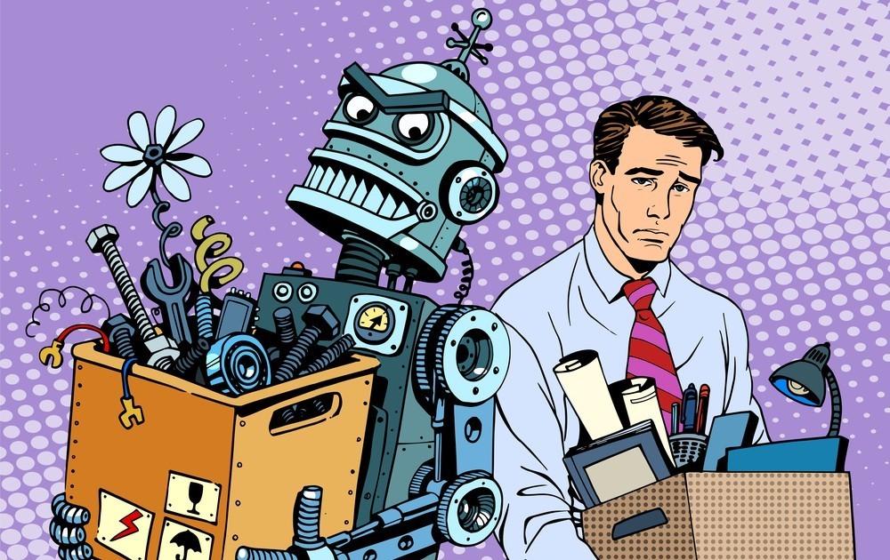 當寫作機器人比記者更會寫